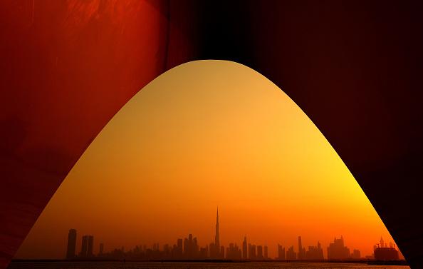 Dubai「Dubai Welcomes Back Tourists」:写真・画像(14)[壁紙.com]