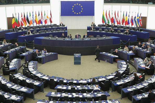 Europe「EU Referendum - Strasbourg The Seat Of The EU Parliament」:写真・画像(2)[壁紙.com]