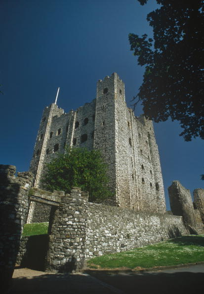 Medway River「Rochester Castle」:写真・画像(17)[壁紙.com]