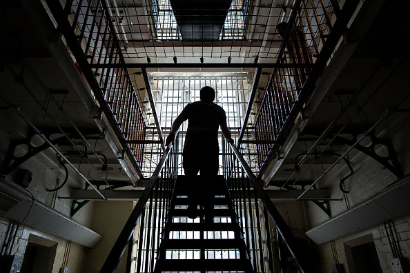 General View「Infamous Reading Jail Prepares To Open To The Public For The First Time」:写真・画像(0)[壁紙.com]