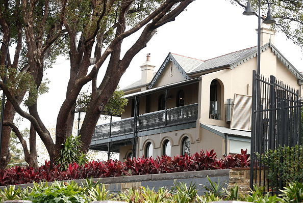 Deep Learning「Sydney School Evacuated After Student Tests Positive For COVID-19」:写真・画像(14)[壁紙.com]