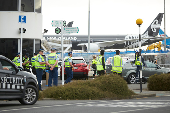 New Zealand「Wuhan Evacuation Flight Arrives In Auckland Following Coronavirus Outbreak」:写真・画像(9)[壁紙.com]