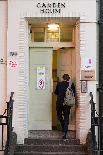 Hostel「Hate Preacher To Finish Jail Sentence At Camden Bail Hostel」:写真・画像(11)[壁紙.com]