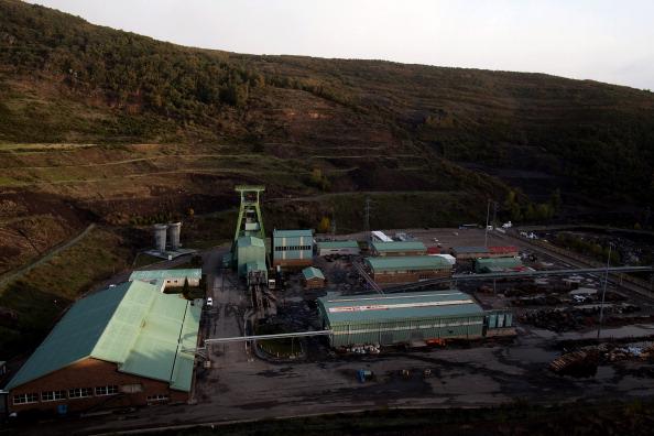 León Province - Spain「Miners Killed From Methane Gas Leak In Leon Coalmine」:写真・画像(11)[壁紙.com]