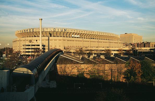 Stadium「Yankee Stadium」:写真・画像(7)[壁紙.com]