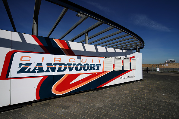 Netherlands「The Netherlands Extends Coronavirus Lockdown」:写真・画像(6)[壁紙.com]