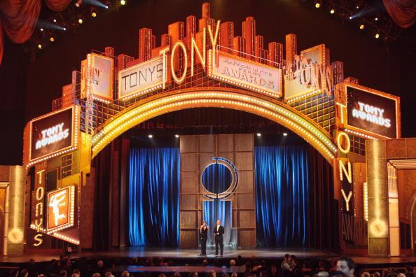 Radio City Music Hall「The 62nd Annual Tony Awards - Show」:写真・画像(18)[壁紙.com]