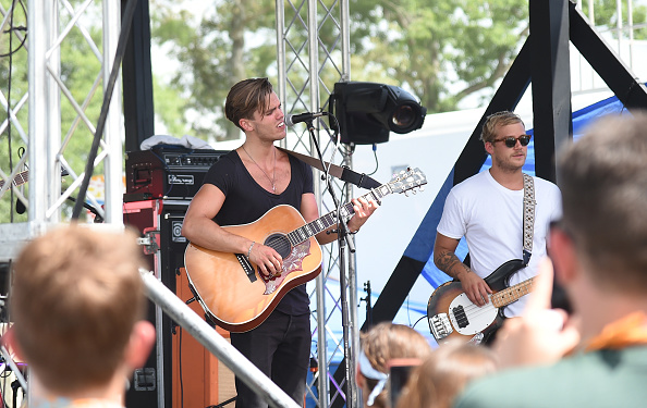 Bonnaroo music festival「2015 Bonnaroo Music & Arts Festival - Day 3」:写真・画像(19)[壁紙.com]