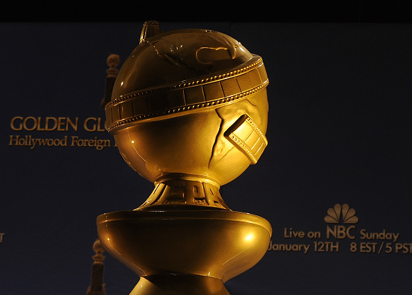 Golden Globe Award「71st Annual Golden Globe Awards Nominations」:写真・画像(1)[壁紙.com]