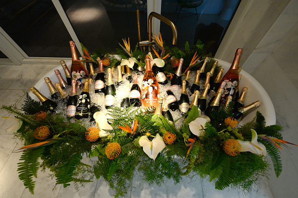 Penthouse「Maiyet & Toni Garrn Celebrate Plan International At L'Eden By Perrier-Jouet」:写真・画像(1)[壁紙.com]