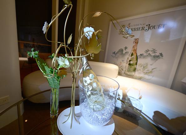 Penthouse「Maiyet & Toni Garrn Celebrate Plan International At L'Eden By Perrier-Jouet」:写真・画像(16)[壁紙.com]