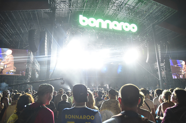 Bonnaroo music festival「2015 Bonnaroo Music & Arts Festival - Day 4」:写真・画像(13)[壁紙.com]