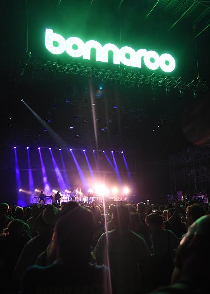 Bonnaroo music festival「2015 Bonnaroo Music & Arts Festival - Day 4」:写真・画像(8)[壁紙.com]