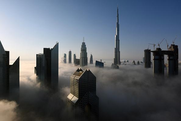 Dubai「General Views of Dubai」:写真・画像(5)[壁紙.com]