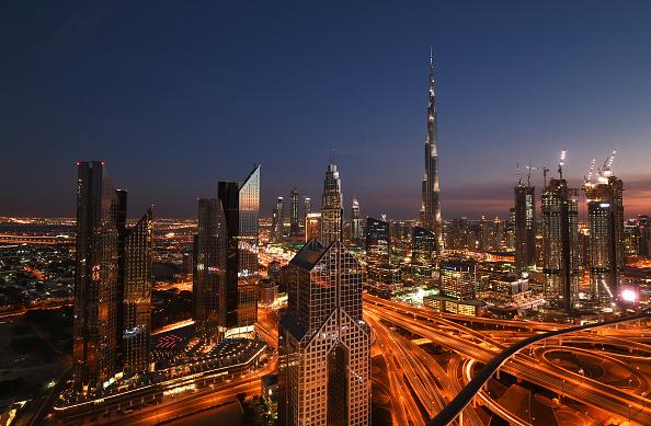 Viewpoint「Dubai - 2017」:写真・画像(3)[壁紙.com]