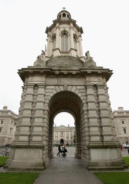 General View「Snapshot of Dublin」:写真・画像(2)[壁紙.com]