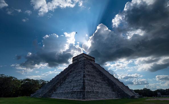 Donald Miralle「Yucatan Peninsula」:写真・画像(1)[壁紙.com]