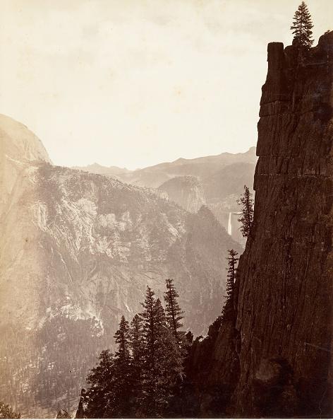 General View「General View Of Yosemite」:写真・画像(8)[壁紙.com]