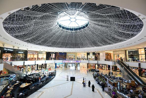 Architecture「Dubai - 2017」:写真・画像(16)[壁紙.com]