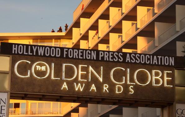 Atmosphere「The 66th Annual Golden Globe Awards - Arrivals」:写真・画像(2)[壁紙.com]