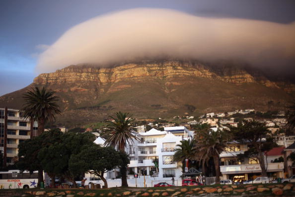 General View「Cape Town General Views」:写真・画像(7)[壁紙.com]