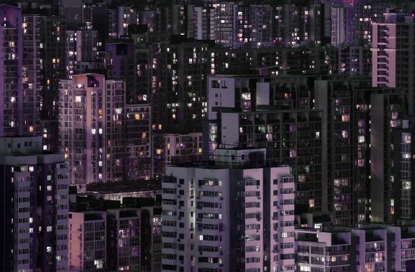 集合住宅「Beijing's Skyline」:写真・画像(12)[壁紙.com]