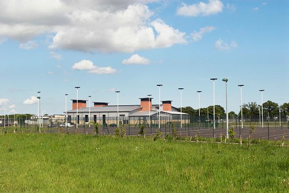 Grass「Army Barracks at Colchester, Essex, UK」:写真・画像(10)[壁紙.com]