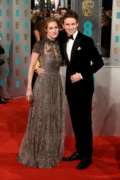 Eddie House「EE British Academy Film Awards 2015 - Red Carpet Arrivals」:写真・画像(0)[壁紙.com]