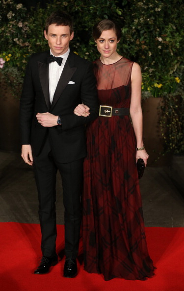 Eddie House「The EE British Academy Film Awards: Dinner - Red Carpet Arrivals」:写真・画像(10)[壁紙.com]
