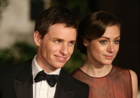 Eddie House「The EE British Academy Film Awards: Dinner - Red Carpet Arrivals」:写真・画像(13)[壁紙.com]