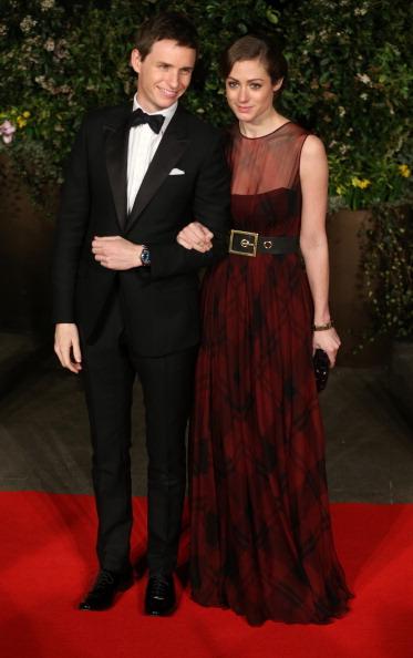 Eddie House「The EE British Academy Film Awards: Dinner - Red Carpet Arrivals」:写真・画像(12)[壁紙.com]