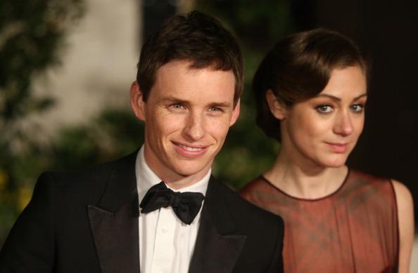 Eddie House「The EE British Academy Film Awards: Dinner - Red Carpet Arrivals」:写真・画像(9)[壁紙.com]