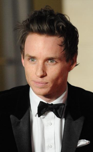 Eddie House「Orange British Academy Film Awards 2012 - After Party - Arrivals」:写真・画像(6)[壁紙.com]