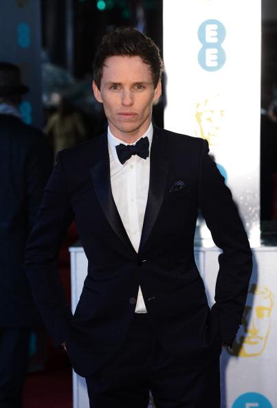 Eddie House「EE British Academy Film Awards - Red Carpet Arrivals」:写真・画像(15)[壁紙.com]