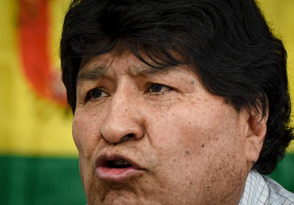 Effort「Bolivians Vote in Buenos Aires」:写真・画像(17)[壁紙.com]