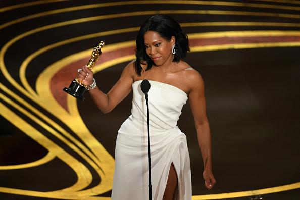 Receiving「91st Annual Academy Awards - Show」:写真・画像(3)[壁紙.com]