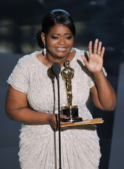 Best supporting actress prize「84th Annual Academy Awards - Show」:写真・画像(7)[壁紙.com]