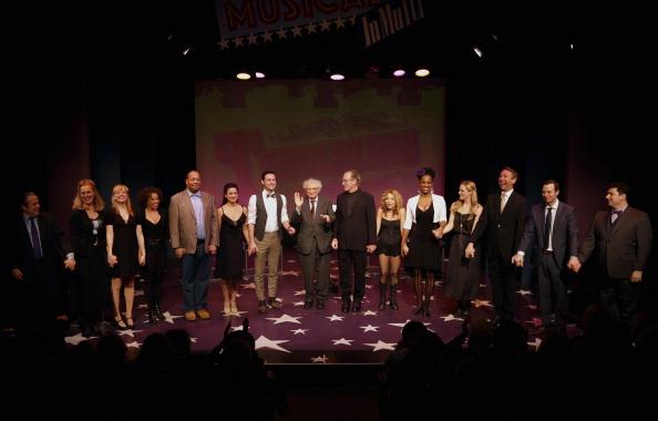"Tenderloin「""Tenderloin"" Off Broadway Opening Night - Curtain Call And After Party」:写真・画像(16)[壁紙.com]"