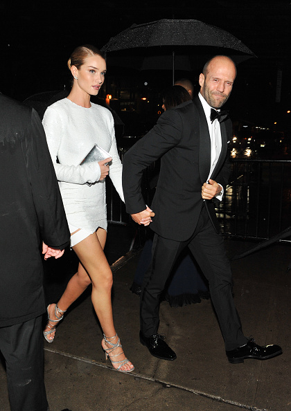 """Rosie Huntington-Whiteley「""""Manus x Machina: Fashion In An Age Of Technology"""" Costume Institute Gala - After Parties」:写真・画像(15)[壁紙.com]"""