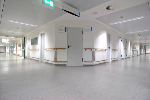 Choice「Two hospital floors」:スマホ壁紙(13)