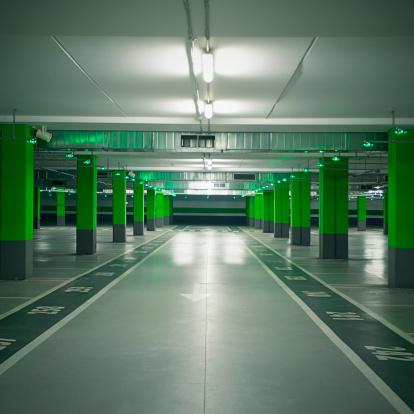 Basement「Car garage」:スマホ壁紙(15)