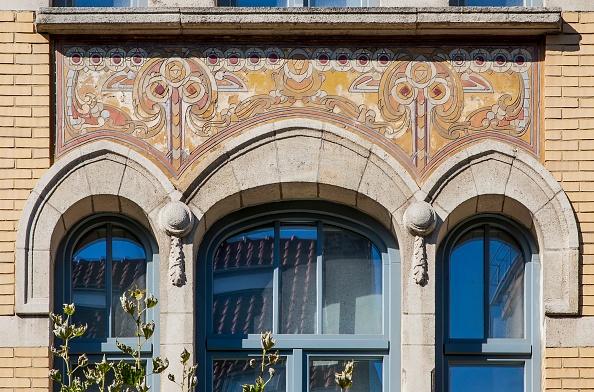 Avenue「31 Av Sleeckx」:写真・画像(3)[壁紙.com]