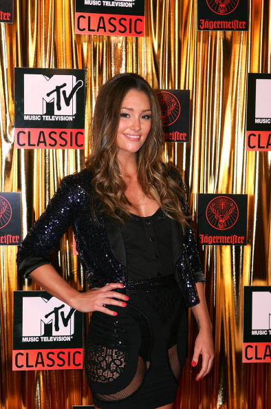 Scott Barbour「MTV Classic: The Launch - Arrivals」:写真・画像(16)[壁紙.com]