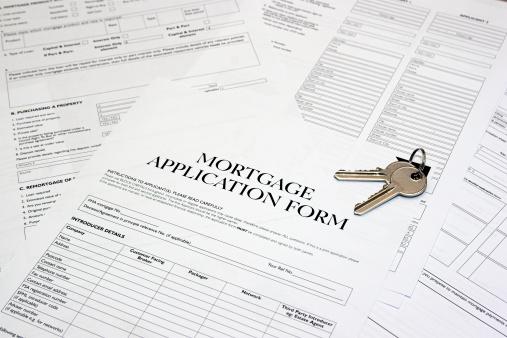Deed「Mortgage application form」:スマホ壁紙(9)