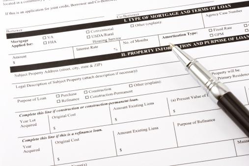 Deed「Mortgage Application Form」:スマホ壁紙(10)