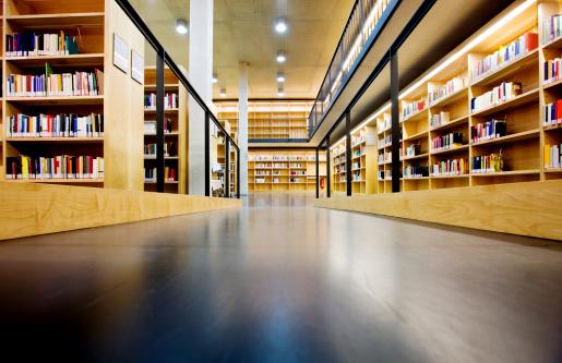 Store「Library」:スマホ壁紙(18)