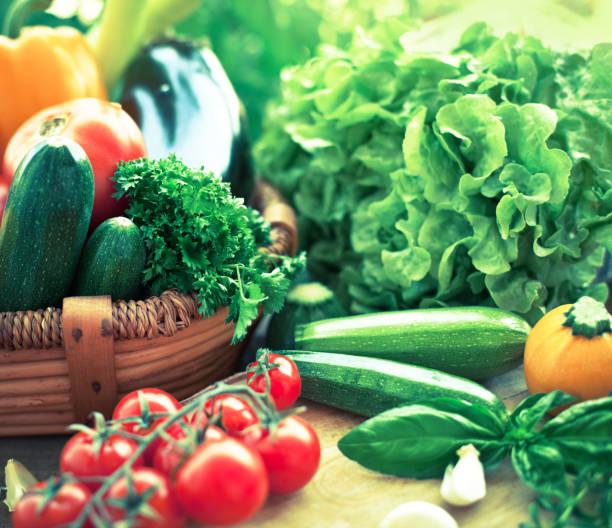 Freshness vegetables:スマホ壁紙(壁紙.com)