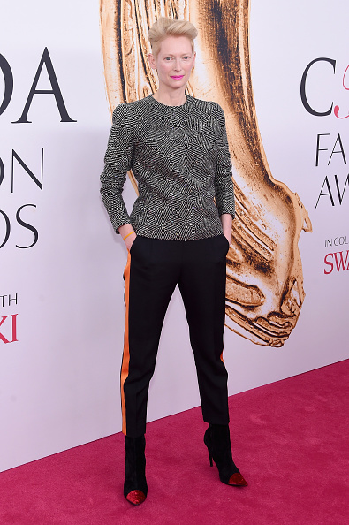 CFDA Fashion Awards「2016 CFDA Fashion Awards - Arrivals」:写真・画像(18)[壁紙.com]