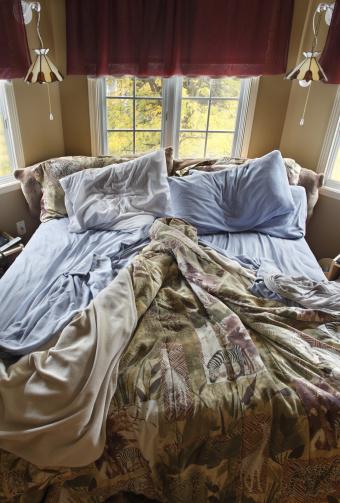Duvet「Undone bed.」:スマホ壁紙(11)