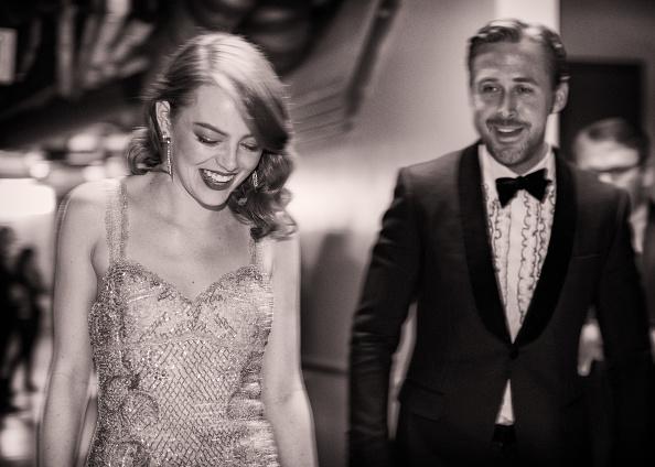 Emma Stone「89th Annual Academy Awards - Backstage」:写真・画像(15)[壁紙.com]